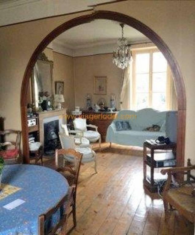 Vendita nell' vitalizio di vita casa Saint-georges-de-reneins 309000€ - Fotografia 10