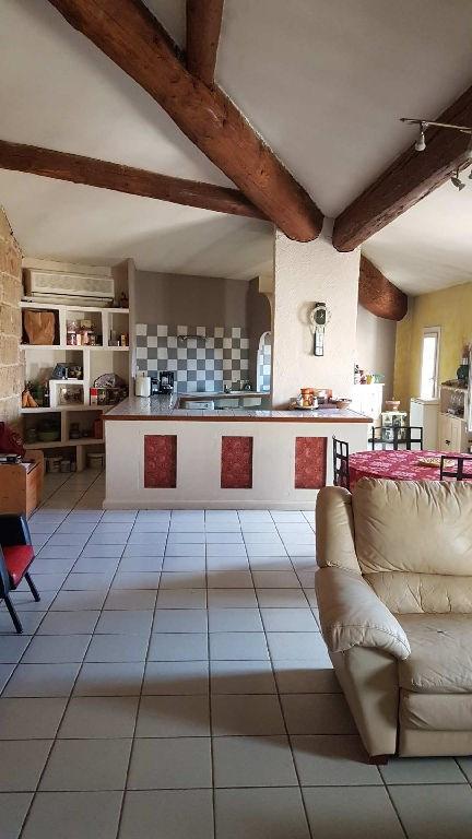 Vente appartement Vauvert 161000€ - Photo 5