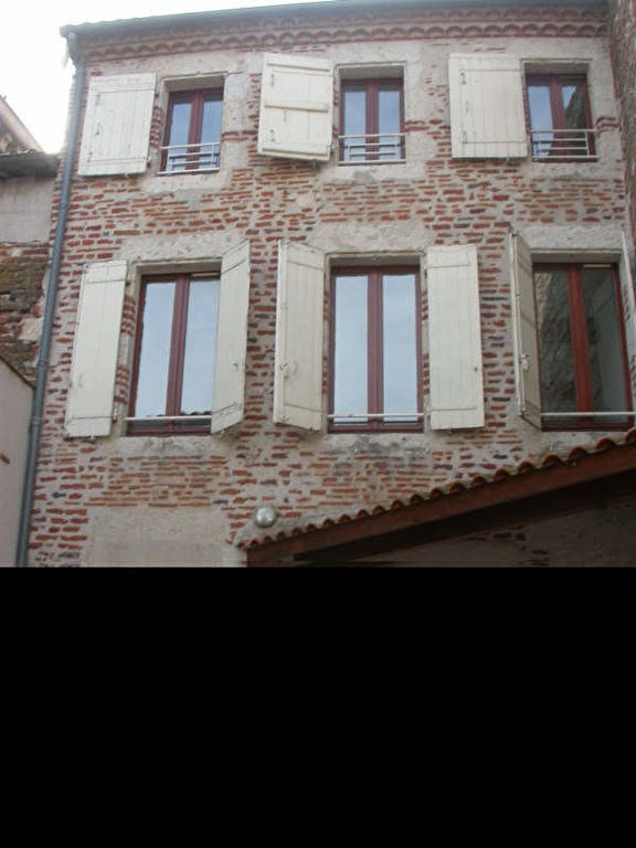 Location maison / villa Agen 760€ CC - Photo 11