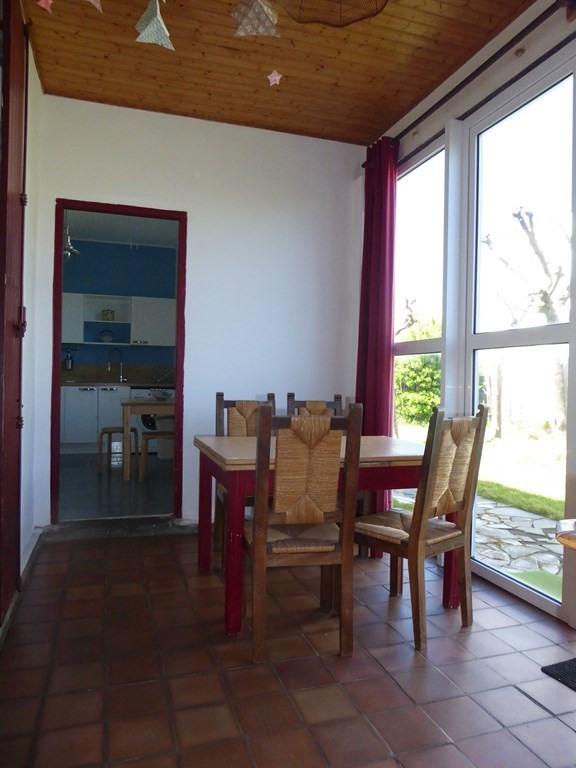 Vacation rental house / villa Biscarrosse plage 500€ - Picture 4