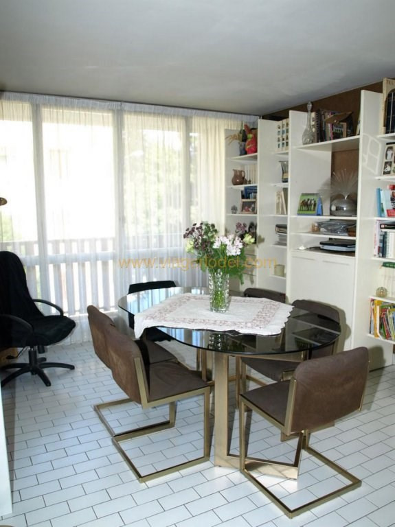 Life annuity apartment Annecy 71 000€ - Picture 2