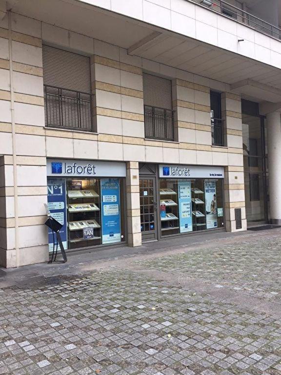 Vente parking Levallois perret 27500€ - Photo 1