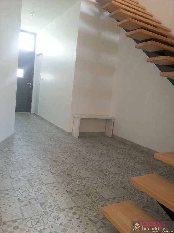 Vente de prestige maison / villa Revel centre ville 379000€ - Photo 8