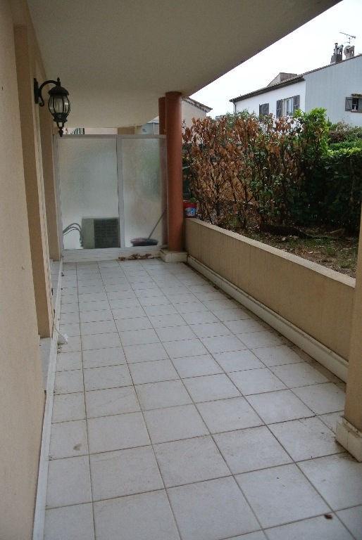 Vente appartement Saint laurent du var 185000€ - Photo 2