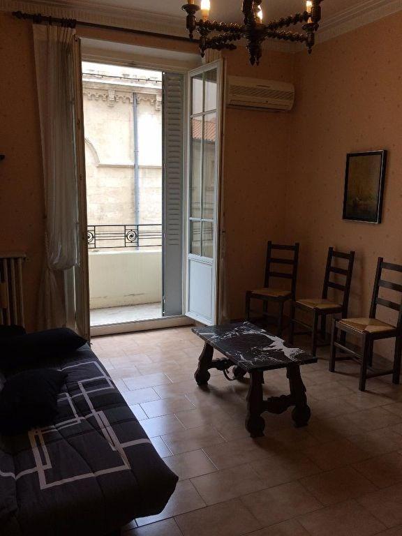 Alquiler  apartamento Avignon 750€ CC - Fotografía 2