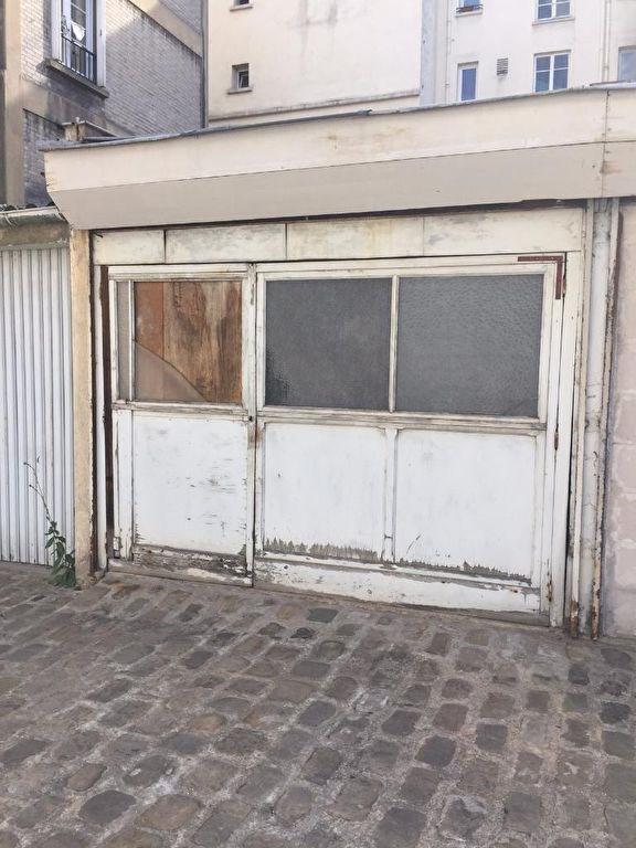 Vente parking Levallois perret 49000€ - Photo 1