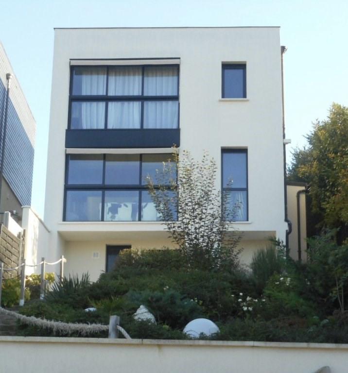 Revenda residencial de prestígio casa Chennevières-sur-marne 860000€ - Fotografia 1