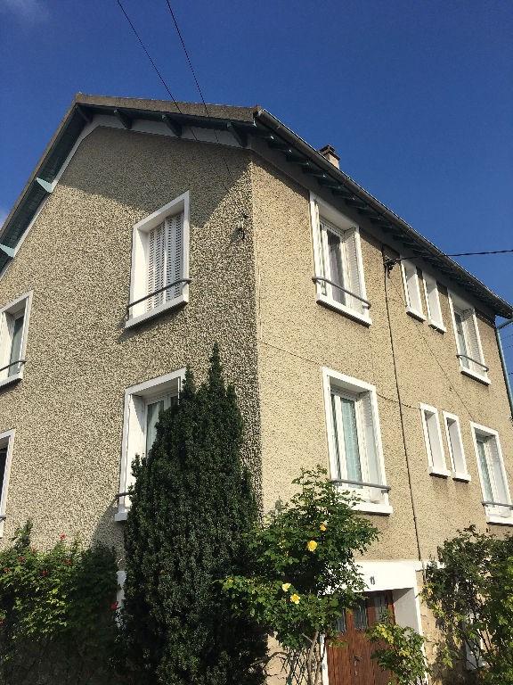 Vente appartement Villeneuve saint georges 198000€ - Photo 1