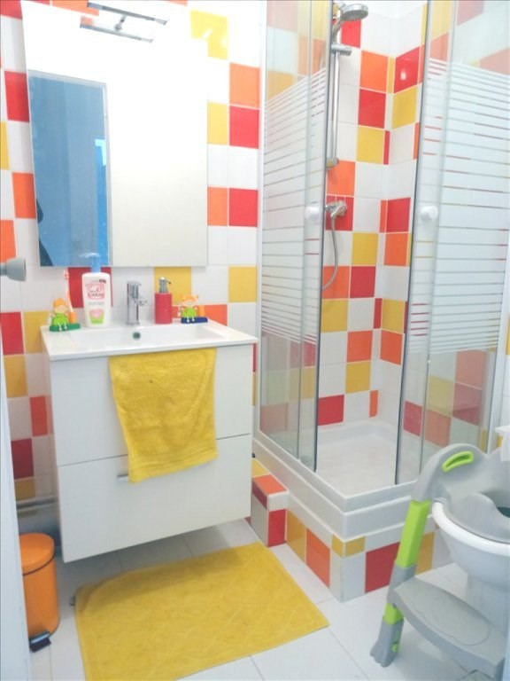 Vente appartement Trappes 164 000€ - Photo 9