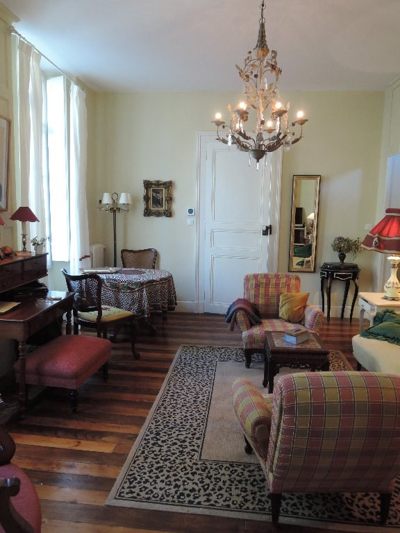 Sale apartment Bagneres de luchon 200000€ - Picture 5
