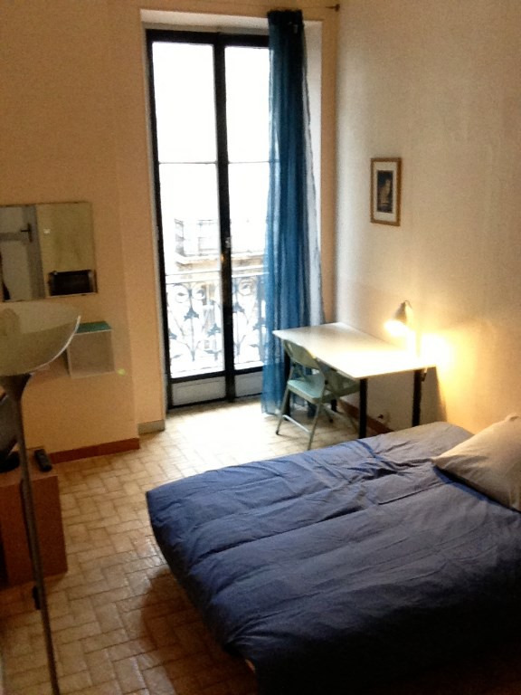 Investment property apartment Nice 340 000€ - Picture 5