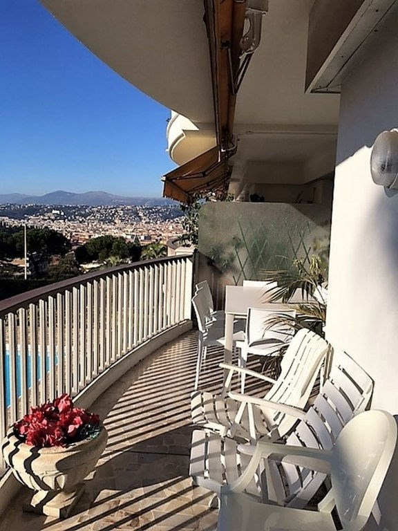 Vente de prestige appartement Nice 950000€ - Photo 3