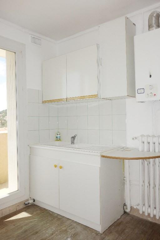 Verhuren  appartement Seyne sur mer 820€ CC - Foto 3