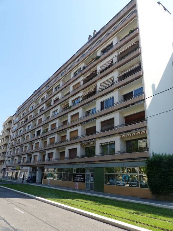 Vente appartement Grenoble 90 000€ - Photo 10