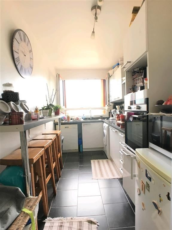Vente appartement Fontenay sous bois 415000€ - Photo 4