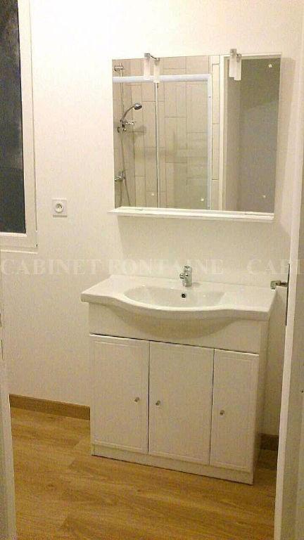 Sale house / villa Crevecoeur le grand 111000€ - Picture 6