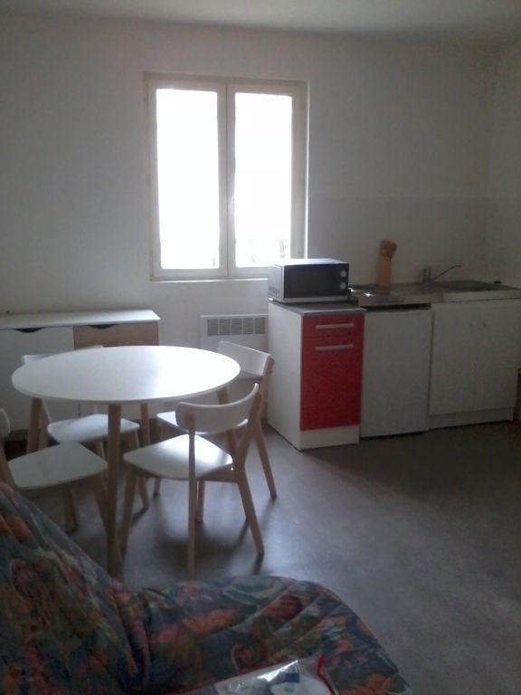Location appartement Bourgoin jallieu 295€ +CH - Photo 1