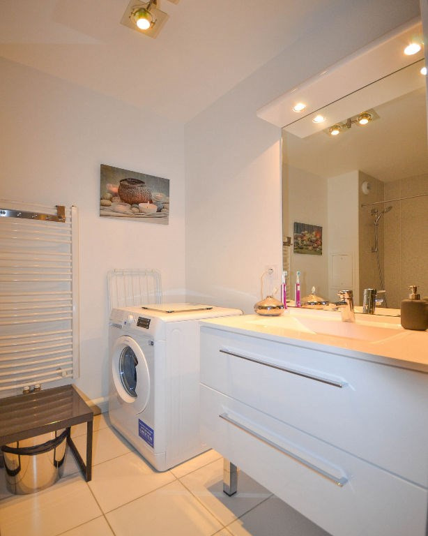 Sale apartment Les clayes sous bois 225000€ - Picture 8