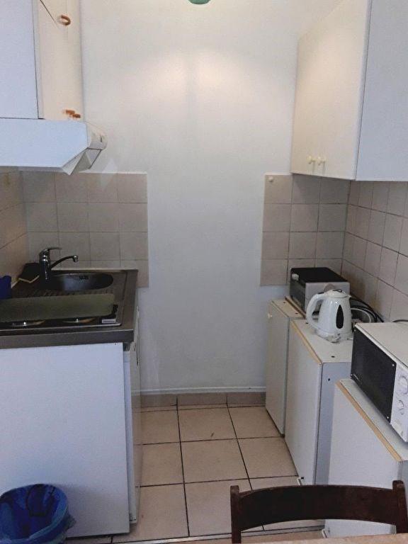 Location appartement Paris 13ème 752€ CC - Photo 2
