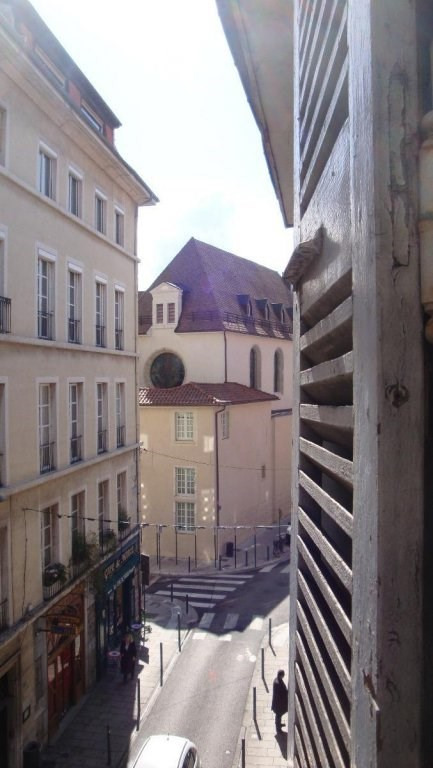 Rental apartment Grenoble 435€ CC - Picture 5