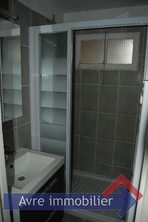Rental apartment Verneuil d avre et d iton 477€ CC - Picture 4
