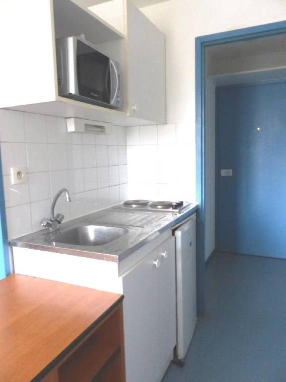Vente appartement Gieres 70000€ - Photo 3