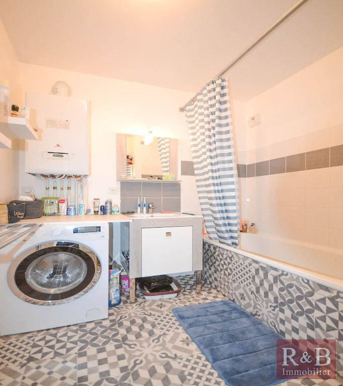 Vente appartement Plaisir 265000€ - Photo 8