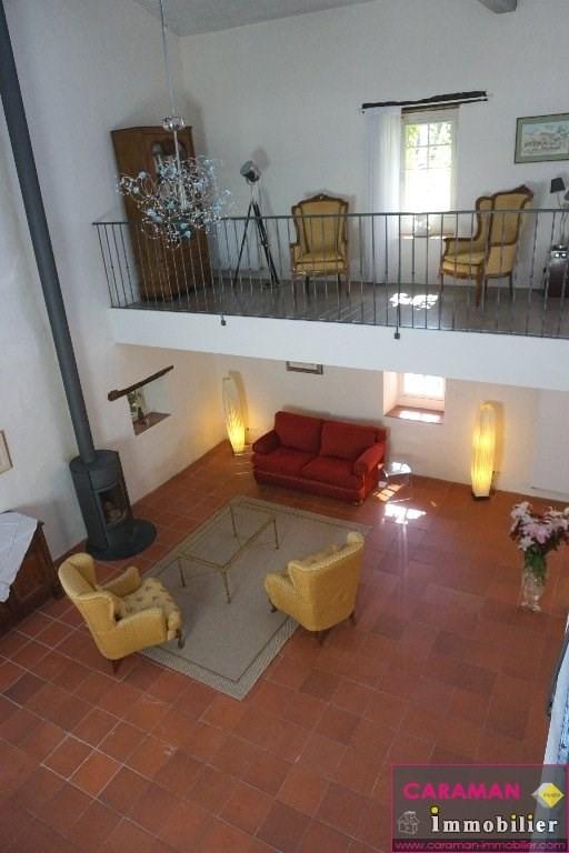 Deluxe sale house / villa Verfeil  20 minutes 820000€ - Picture 6