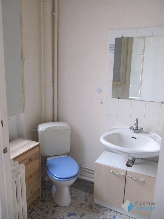 Rental apartment Paris 15ème 782€ CC - Picture 7