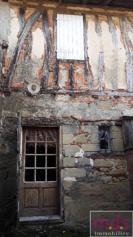 Vente maison / villa Verfeil 5 mn 169000€ - Photo 3