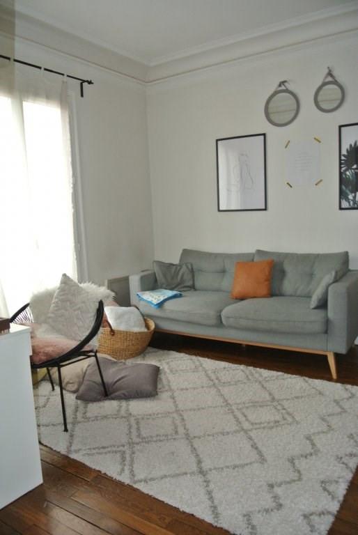 Vente appartement Le raincy 252000€ - Photo 8