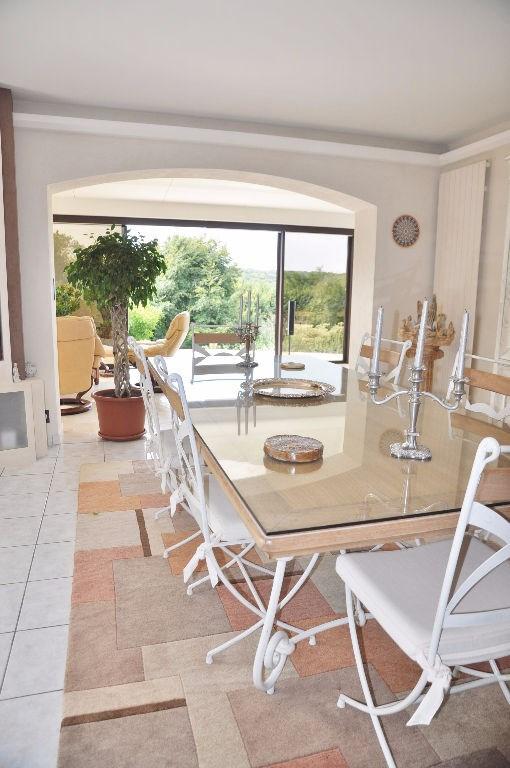 Deluxe sale house / villa Saint berthevin 582000€ - Picture 4
