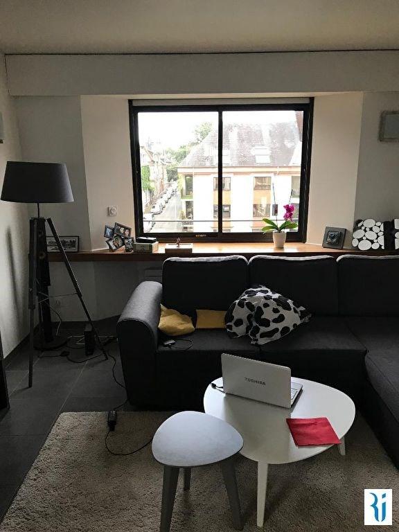 Sale apartment Rouen 199000€ - Picture 3