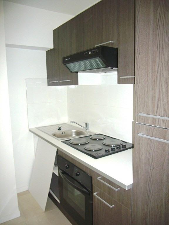 Alquiler  apartamento Lorgues 450€ CC - Fotografía 2
