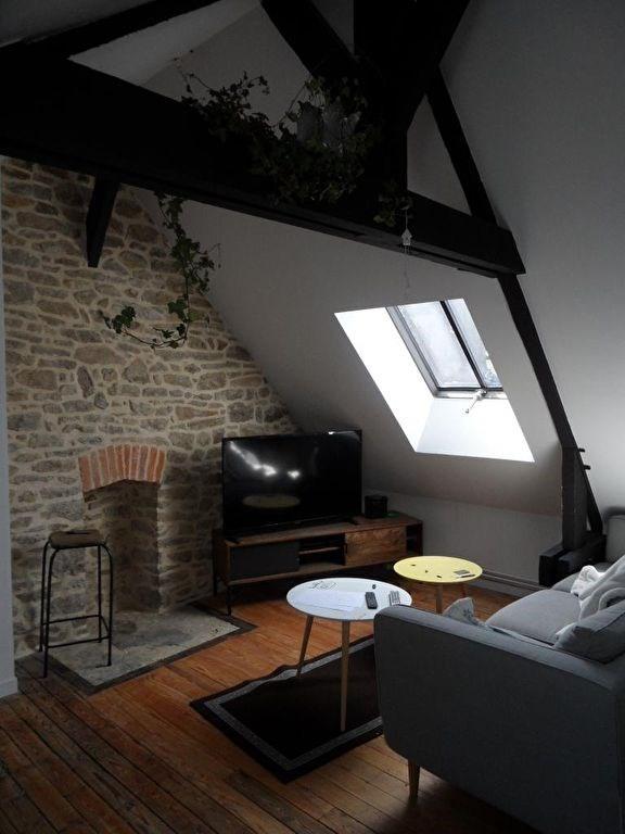 Affitto appartamento Auray 650€ CC - Fotografia 5