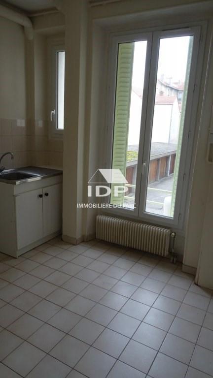 Vente appartement Corbeil-essonnes 99000€ - Photo 5