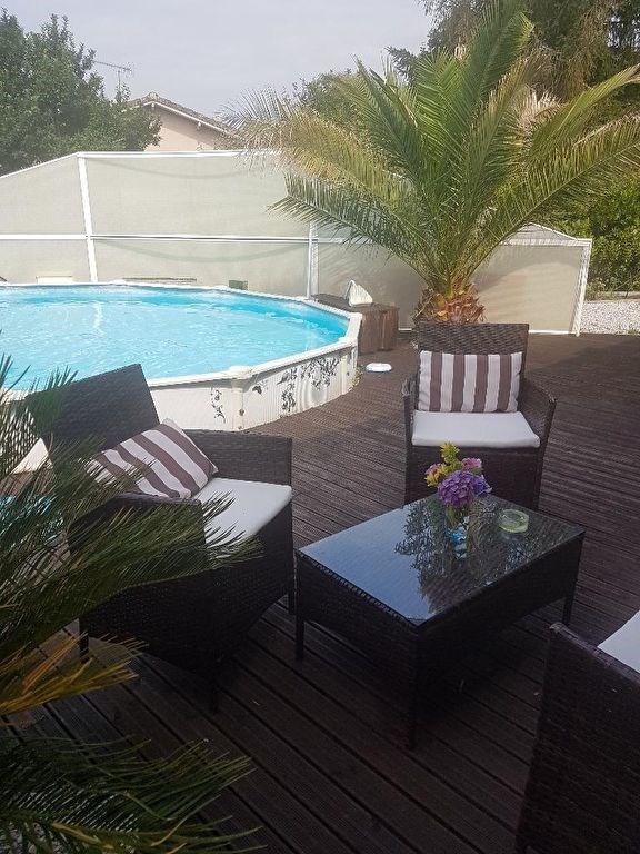 Sale house / villa Parentis en born 255000€ - Picture 3