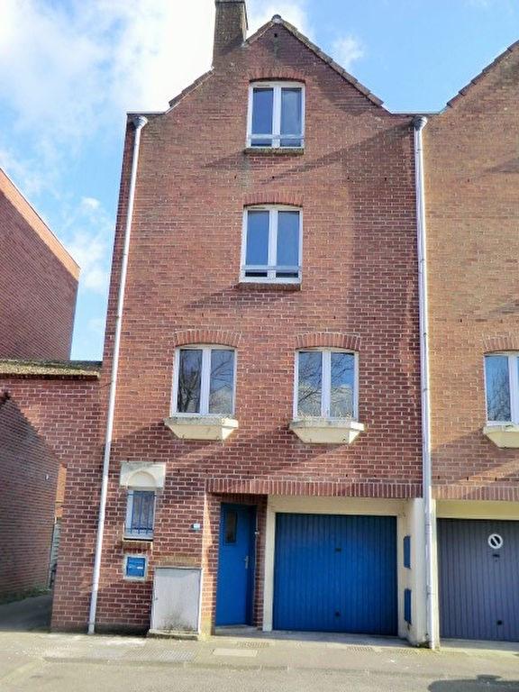 Vente maison / villa Villeneuve d ascq 205000€ - Photo 1
