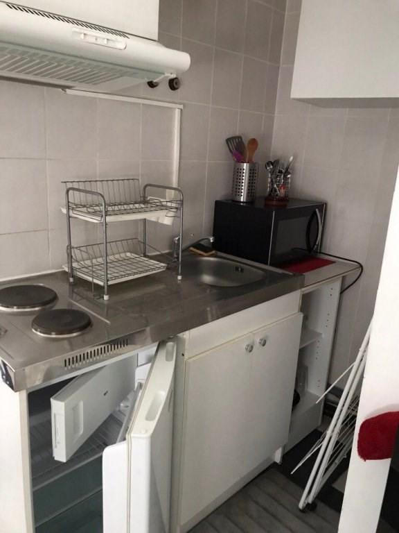 Produit d'investissement appartement Chennevières-sur-marne 78000€ - Photo 3