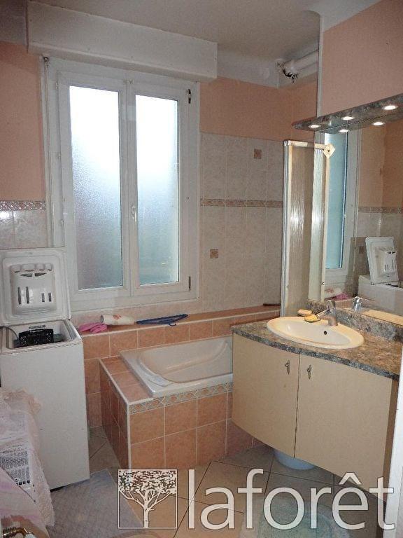 Vente appartement Lisieux 88000€ - Photo 8