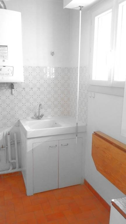 Rental apartment Avignon 500€ CC - Picture 3
