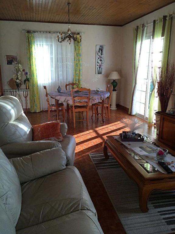 Villa 3 chambres au calme