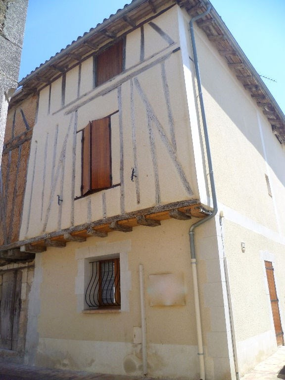 Vente maison / villa Caudecoste 91 500€ - Photo 1
