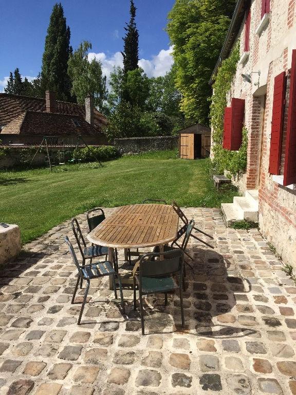 Deluxe sale house / villa Lyons-la-forêt 567000€ - Picture 13
