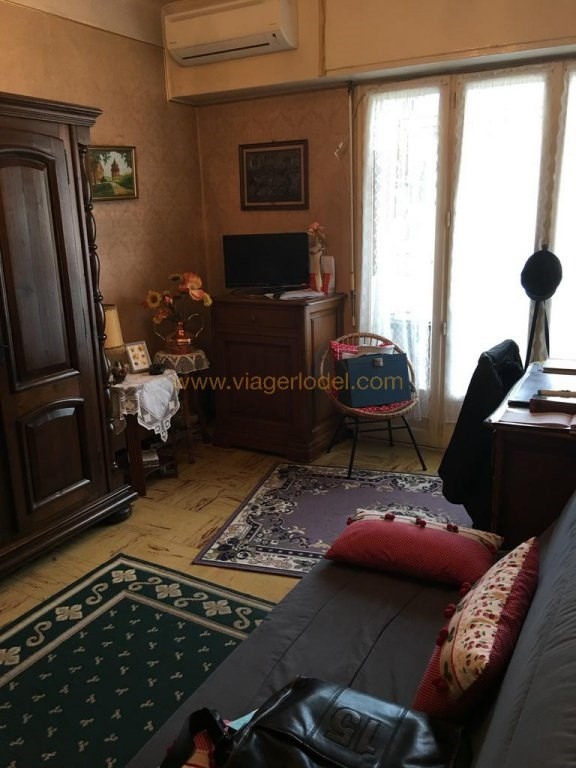 Life annuity apartment Toulon 58 000€ - Picture 3