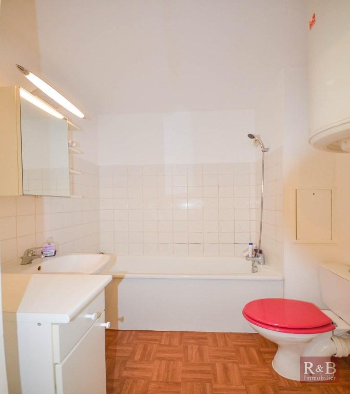Vente appartement Plaisir 132000€ - Photo 5
