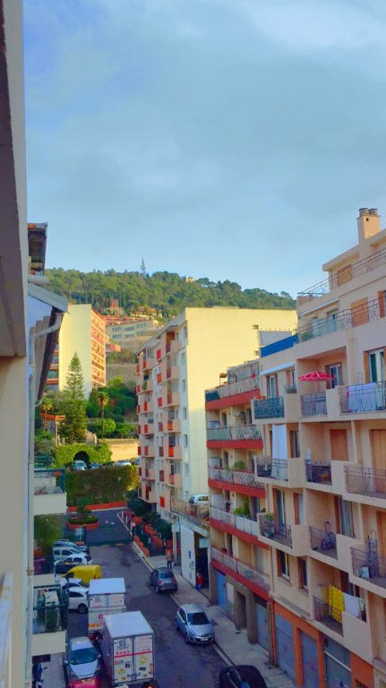 Investment property apartment Nice 110000€ - Picture 8