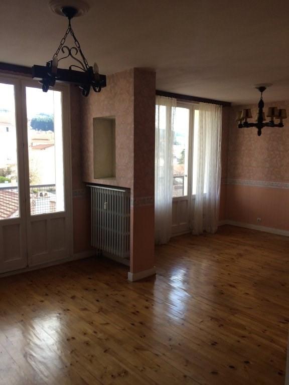 Vente appartement La ricamarie 32000€ - Photo 3