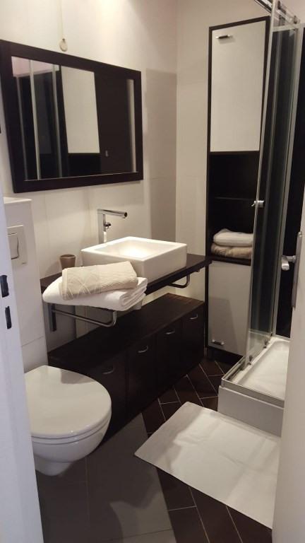 Rental apartment Cagnes sur mer 650€ CC - Picture 8