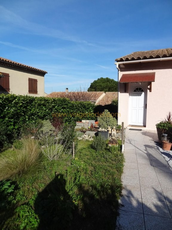 Life annuity house / villa Carcassonne 77600€ - Picture 9